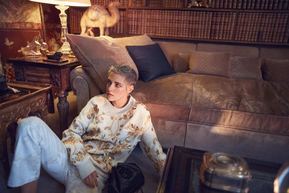 Tom Craig | Harper's Bazaar
