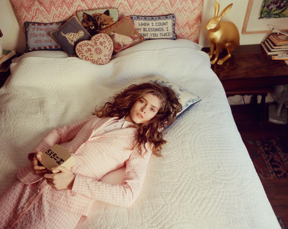 Tom Craig | Vogue Japan