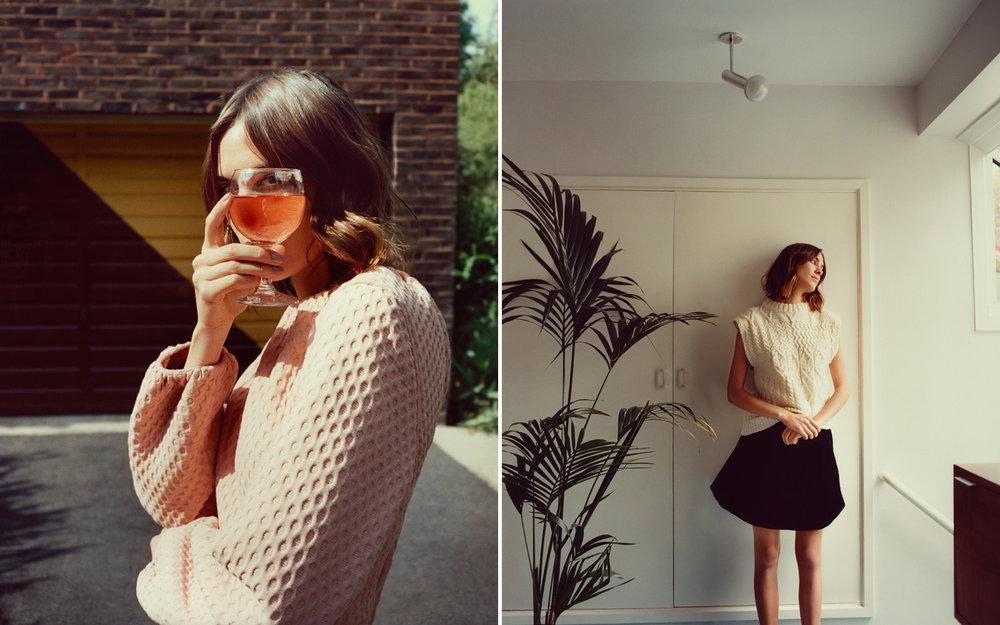 Retouching - Studio Invisible   Tom Craig - Glamour