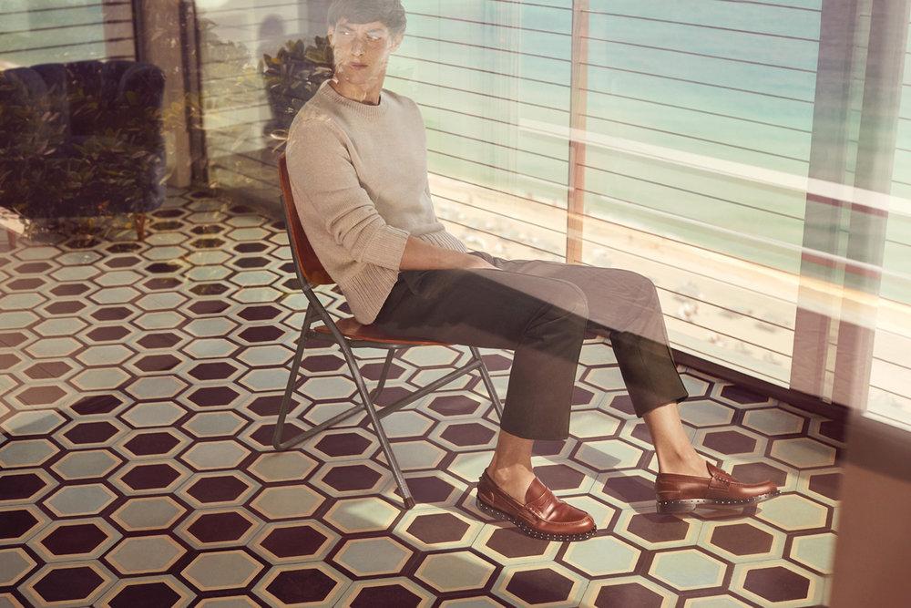 Retouching - Studio Invisible | Tom Craig - Farfetch