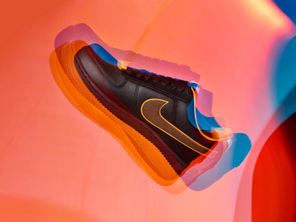 Retouching - Studio Invisible | Warren Du Preez & Nick Thornton Jones - Nike