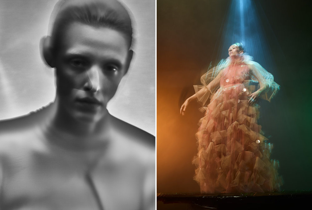 Retouching - Studio Invisible | Warren Du Preez & Nick Thornton Jones - Beauty Papers