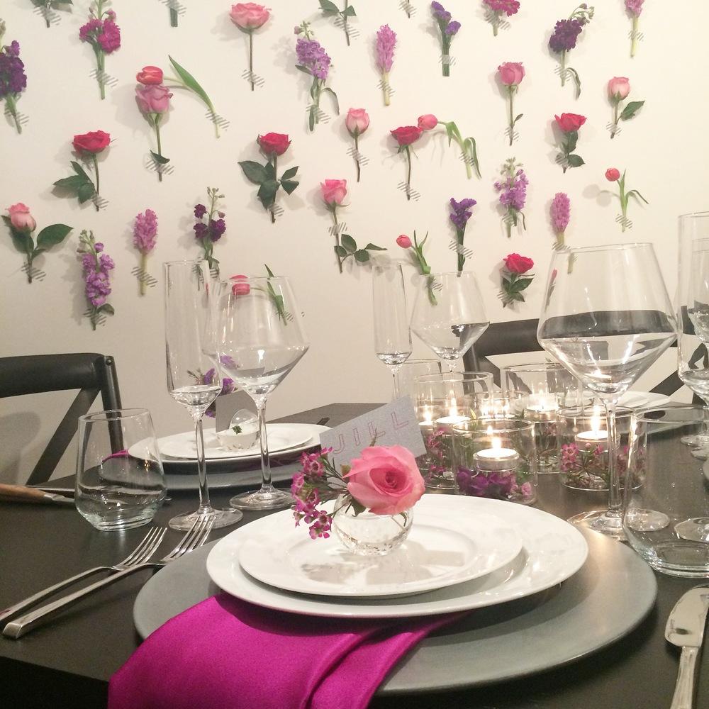 Indoor Garden Party Decorating Ideas Part - 45: Indoor Garden Party