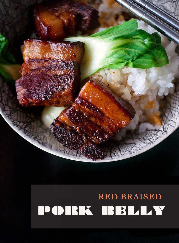cai red cooked pork the splendid table cook red cooked pork belly ...