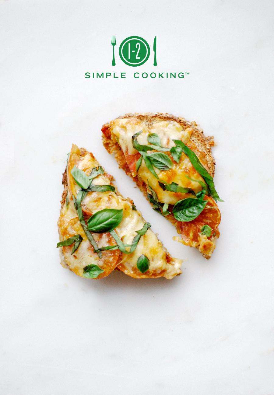 pizza toast