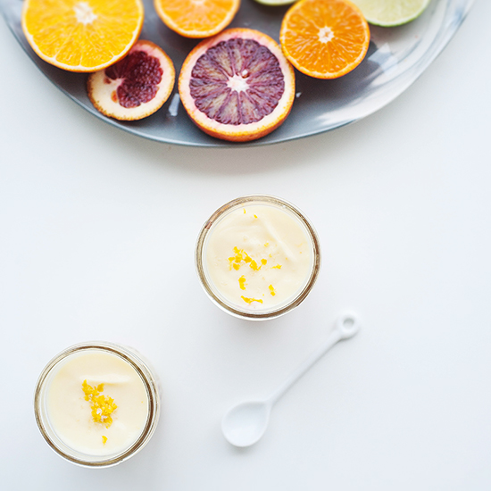 MEYER LEMON CREAM