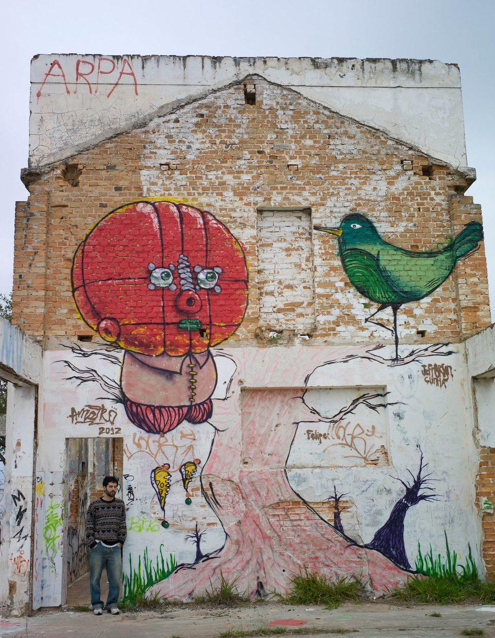 Porto Alegre Brasil - Amaro e Jefferson.jpg