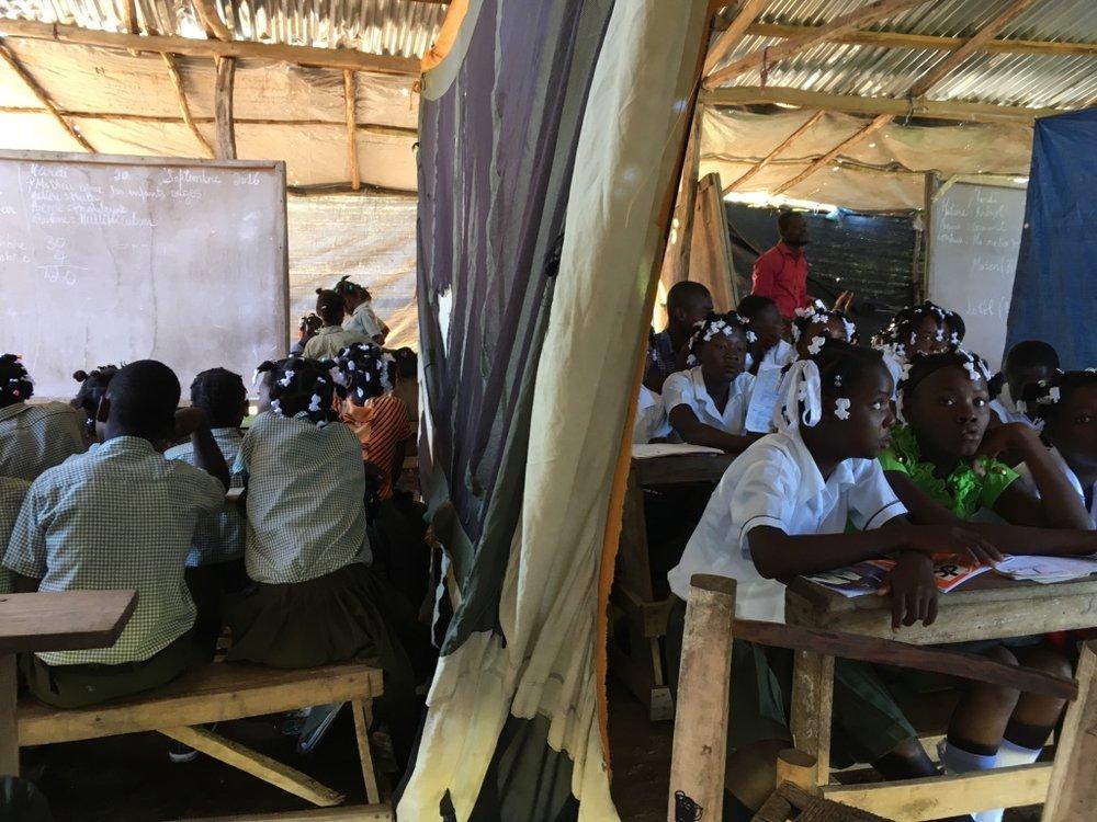 Terre-Salei Primary School