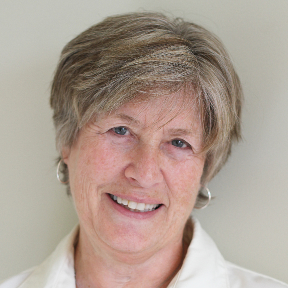 Shirley Wilson - Mission Team Coordinator