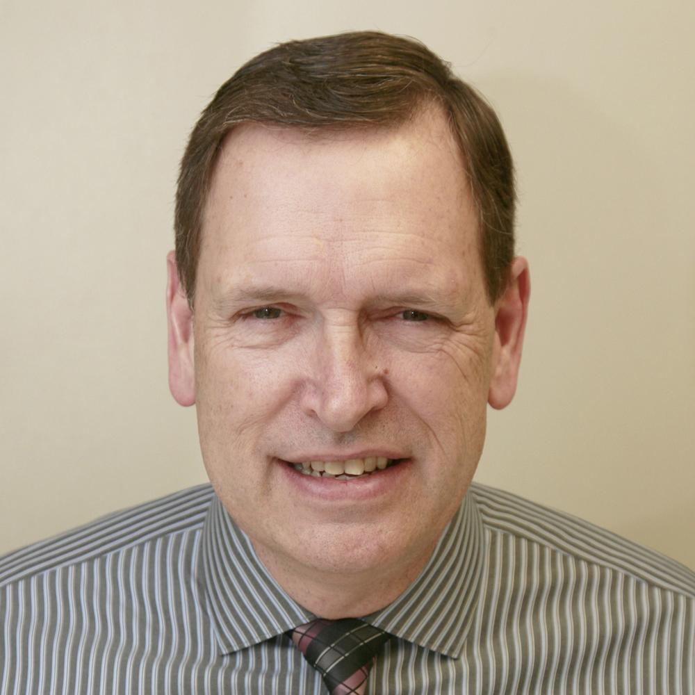 Dave Burnett - Board Member