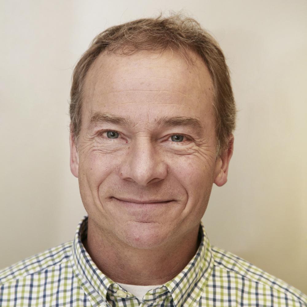Brad Wolverton - Chairman