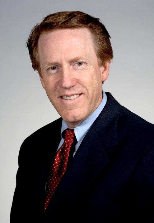 Jay Scheideman - Board Member