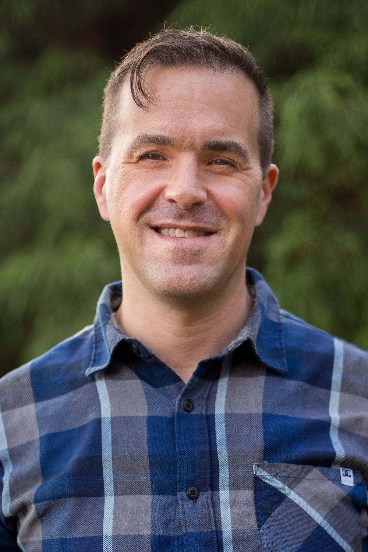 John Rosensteel
