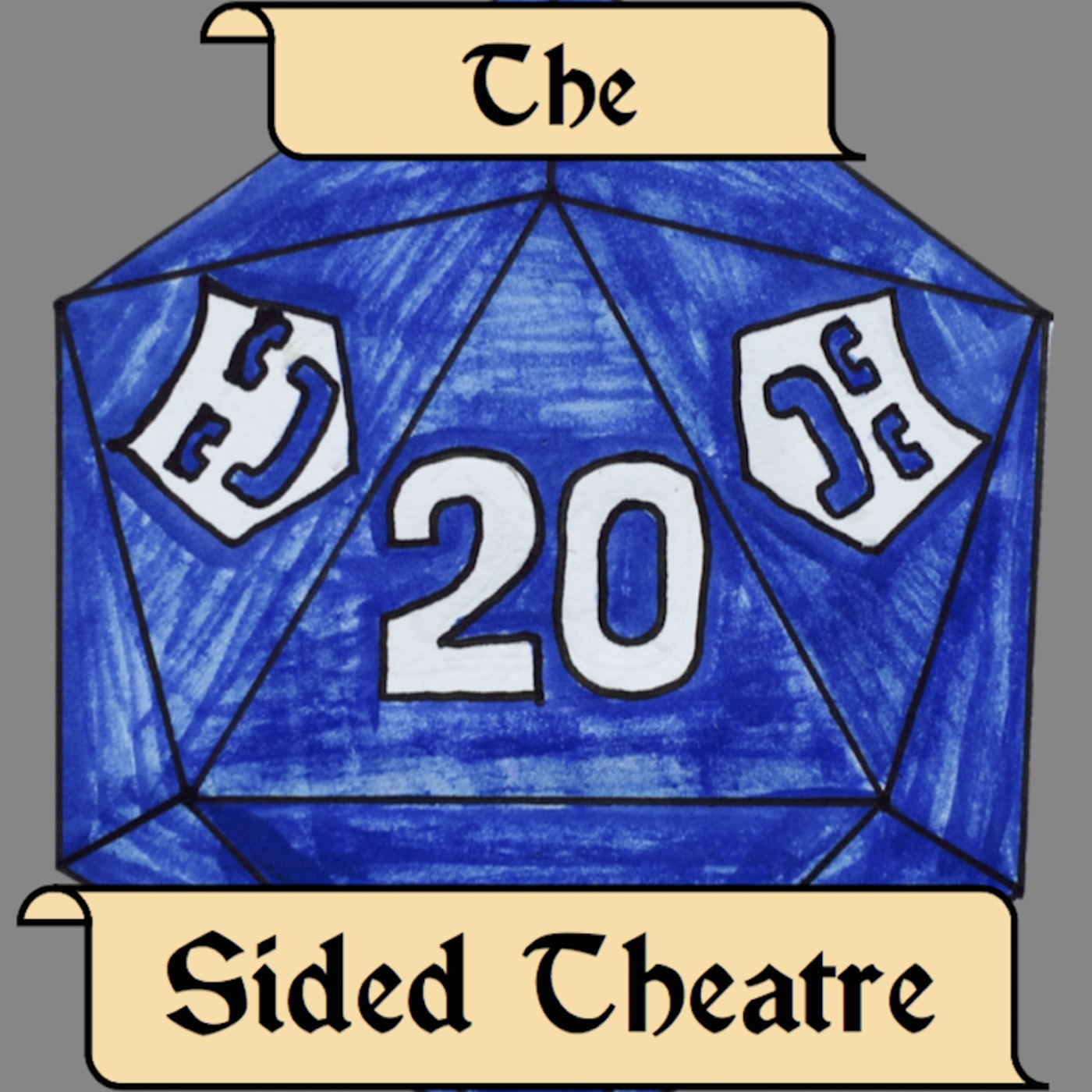 The 20-Sided Theatre - The 20-Sided Theatre