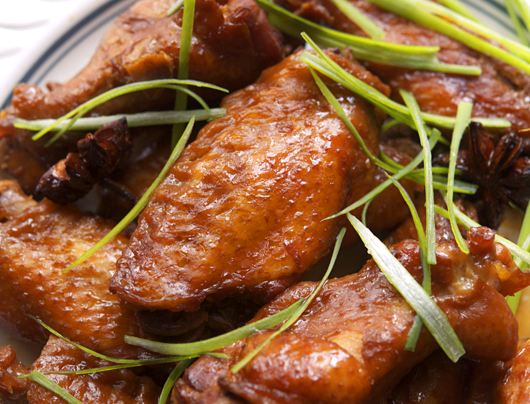 Sweet Soy Sauce Chicken Soy-sauce-chicken-1