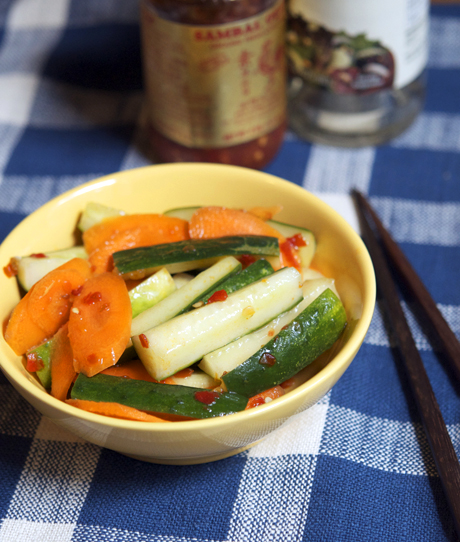 spicy-pickled-cucumbers