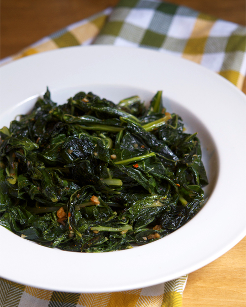 stir fried collard greens appetite for china