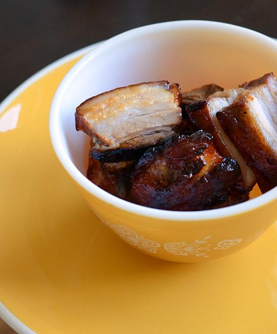 Chinese BBQ Pork (Chinese Roast Pork)