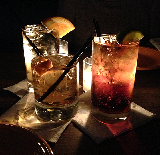 malibu-rum