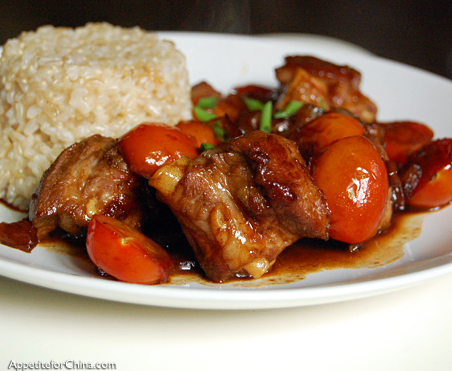 Pork Adobo — Appetite for China