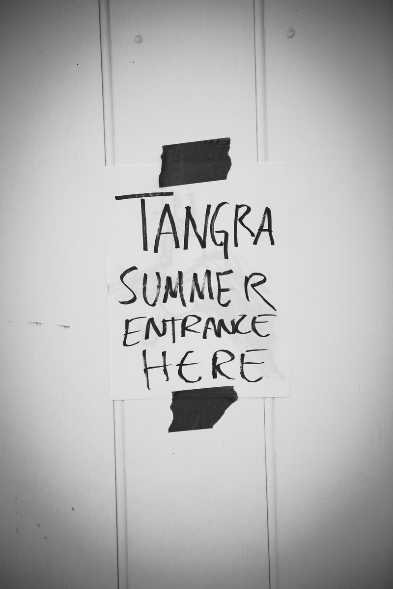 Tangra Summer, Sign