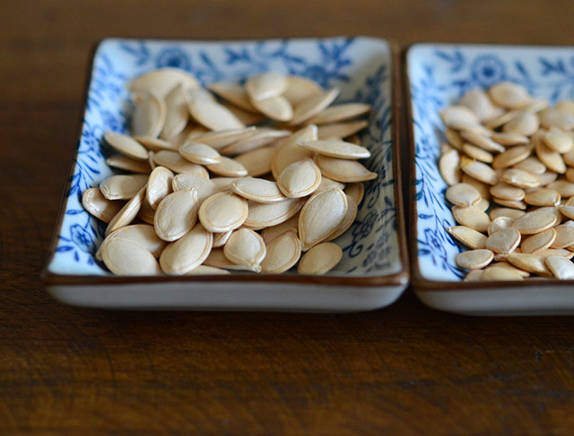 Sichuan-Spiced Pumpkin Seeds | Appetite for China