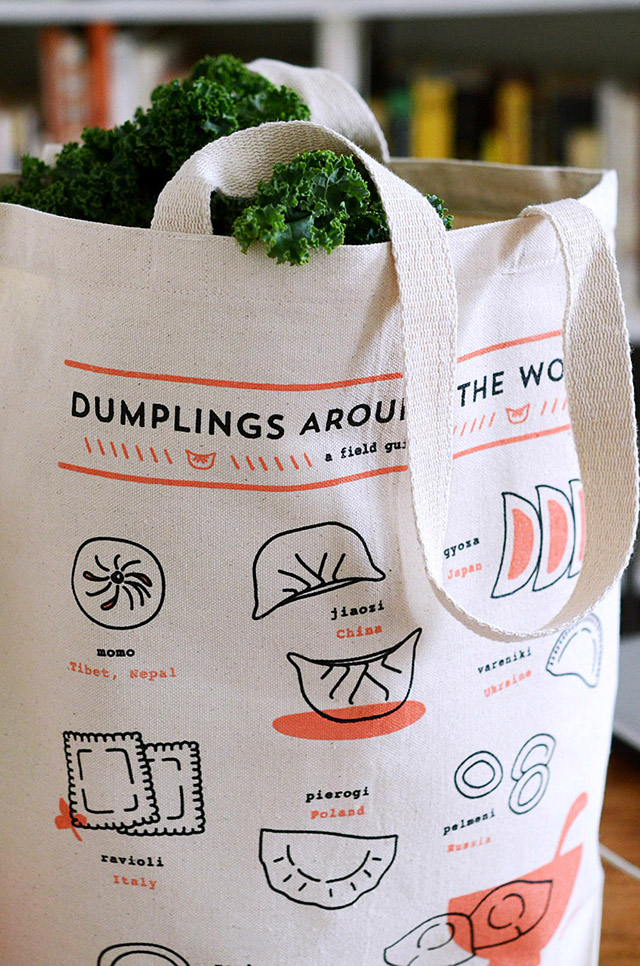 Dumplings Around the World Canvas Tote.jpg