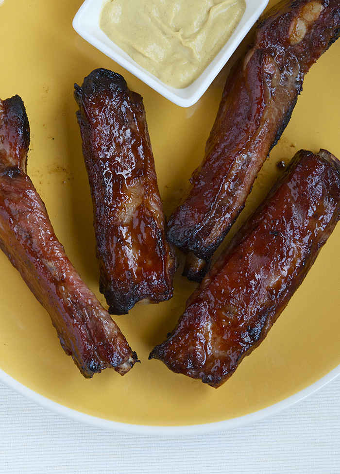 Chinese BBQ Spareribs | Appetite for China