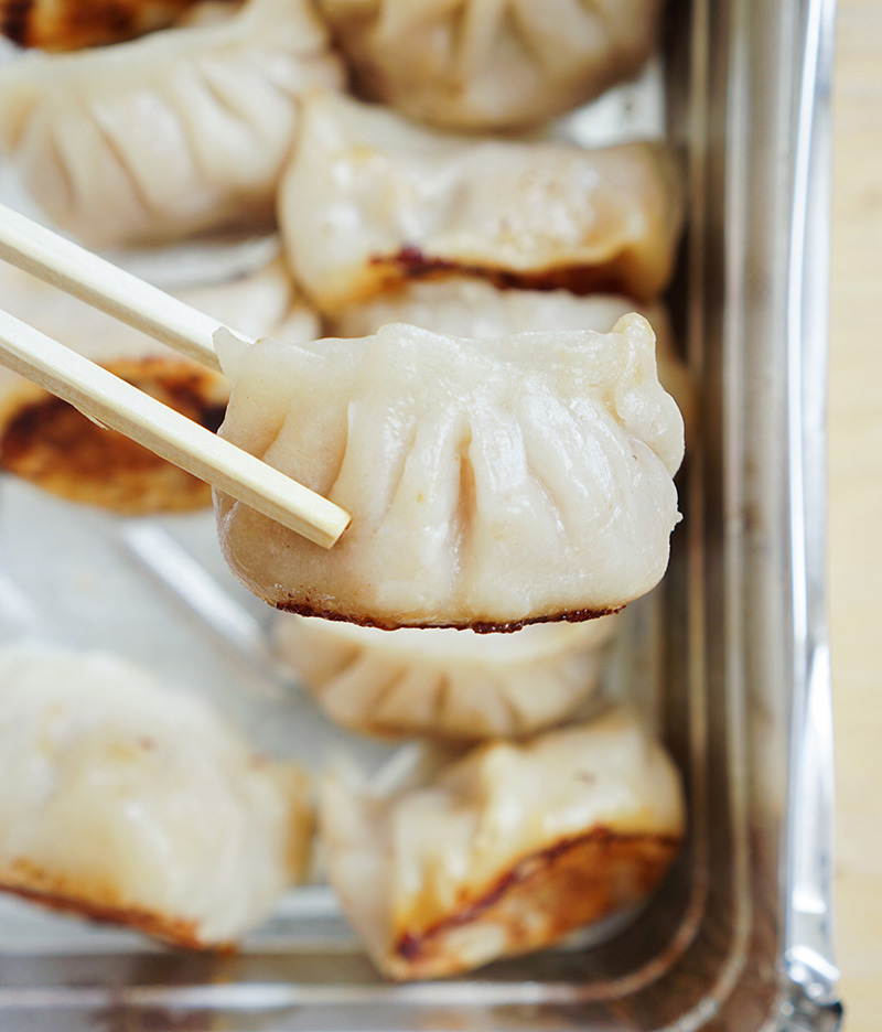 East Wind Snack Shop  |  Appetite for China
