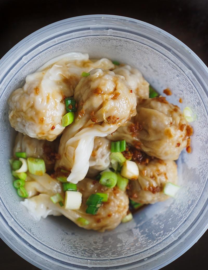 Dumplings & Things, Park Slope  |  Appetite for China