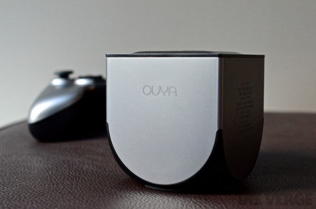 "thisistheverge :      Ouya review: can an indie console take on Sony and Microsoft?      Please read the full review, but the overall review is that the product is pretty ""meh"" at this point.   This is what can happen when you back a kickstarter, even one that breaks a ton of records for funding. These are, in general, still going to be boutique products that may or may not deliver fully on their promises. Looking at it purely as a mechanical ""purchase"" of the device should be only one part of your decision to back a crowd funded project.     Crowd funding is still a fascination for this author. I hope that cooling people's expectations will not adversely affect the overall trend of generating more support for these projects."