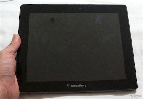 Is This The 10-Inch BlackBerry PlayBook? found at http://buff.ly/OeDnAe