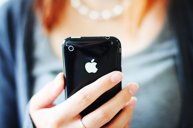 palides :      iPhone  by  Simply Stardust  on Flickr.