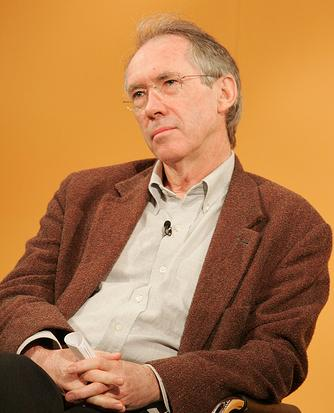 "joehillsthrills :        I believe the novella is the perfect form of prose fiction… the beautiful daughter of a rambling, bloated ill-shaven giant.     - Ian McEwan, ""Some Notes on the Novella""         Read the whole thing here on the New Yorker's Book Blog, Page Turner . Makes me wish I wrote more novellas."