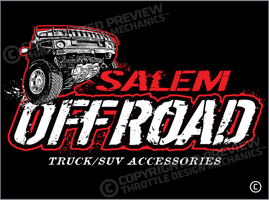 Customer: Salem Offroad