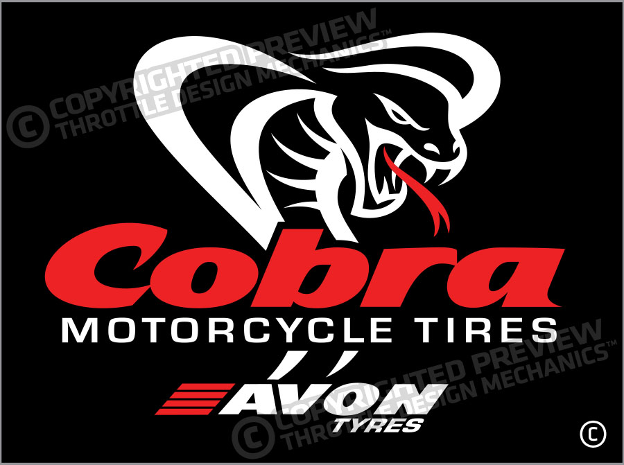 Customer: Cobra Motorcycle Tires