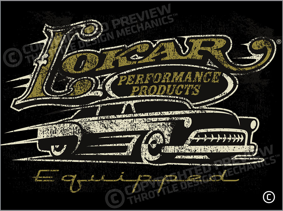 Customer: Lokar Performance Products