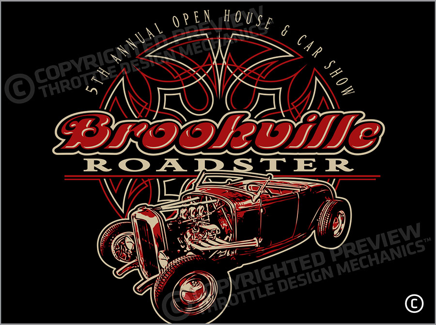 Customer: Brookville Roadster