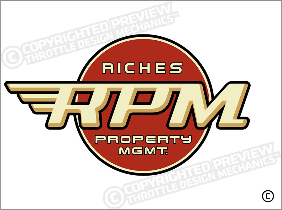 Customer: Riches Property Management