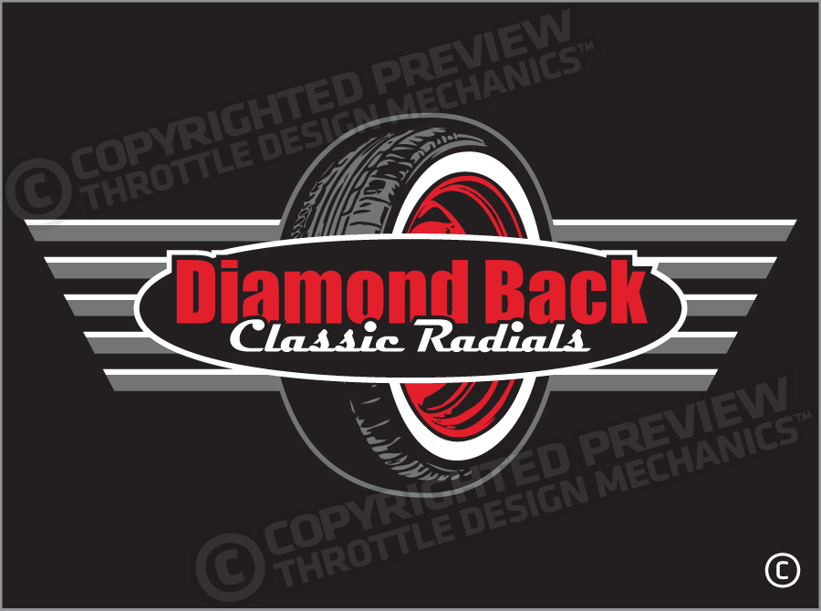 Customer: Diamond Back