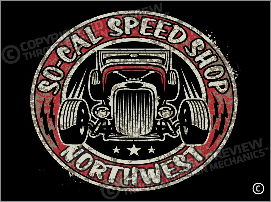So-Cal Speed Shop Northwest