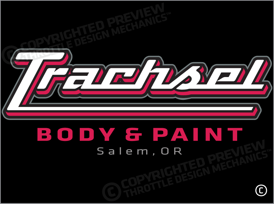 Trachsel Body & Paint