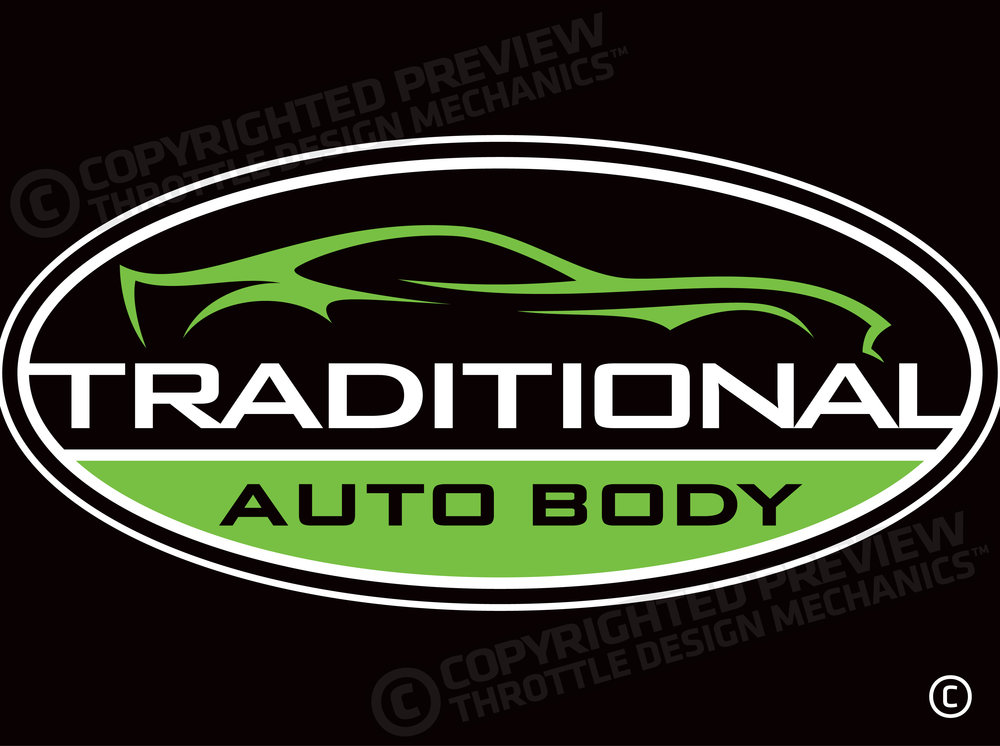 Traditional Auto Body