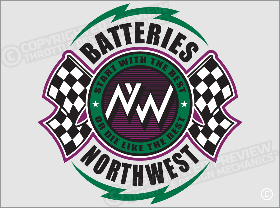 Customer: Batteries Northwest