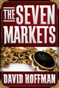 The Seven Markets cover