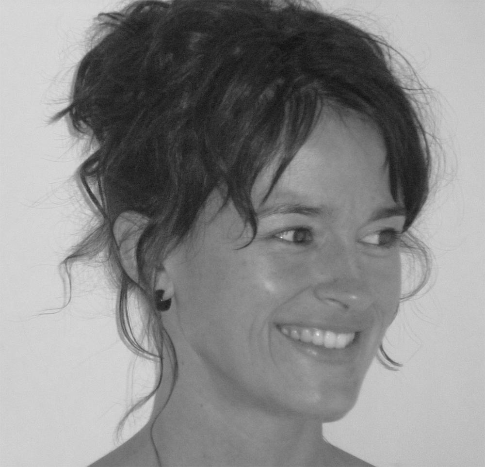 Caroline Martin, orthophoniste