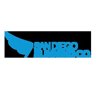 San Diego Running Co.