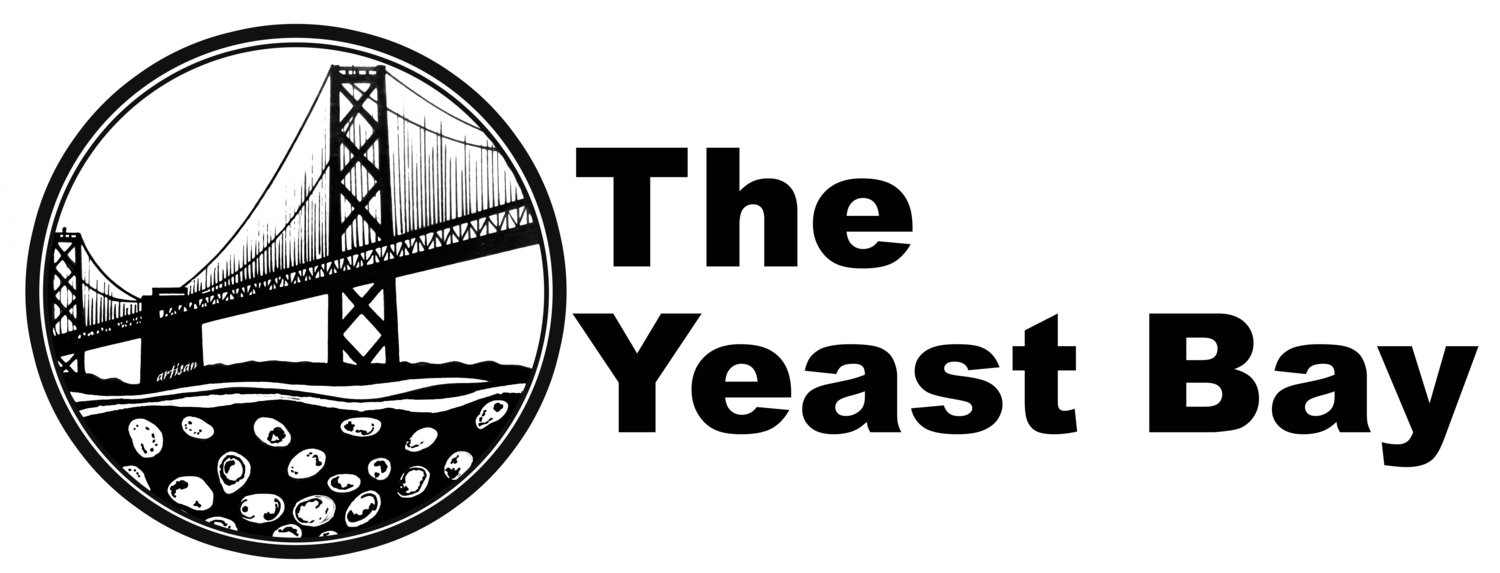 The Yeast Bay