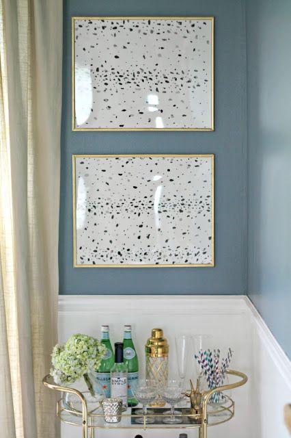 spotted wallpaper framed.jpg