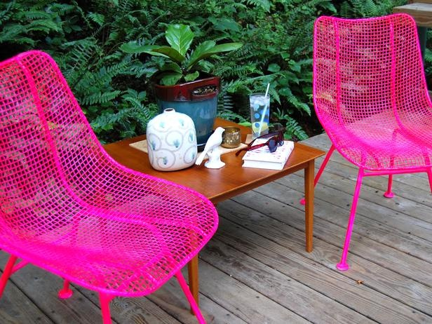 Color Crush Hot Pink Lauren Grant Design